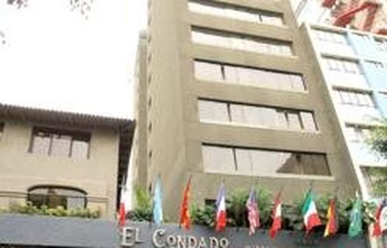 El Condado Miraflores Hotel & Suites - Hotel - 0