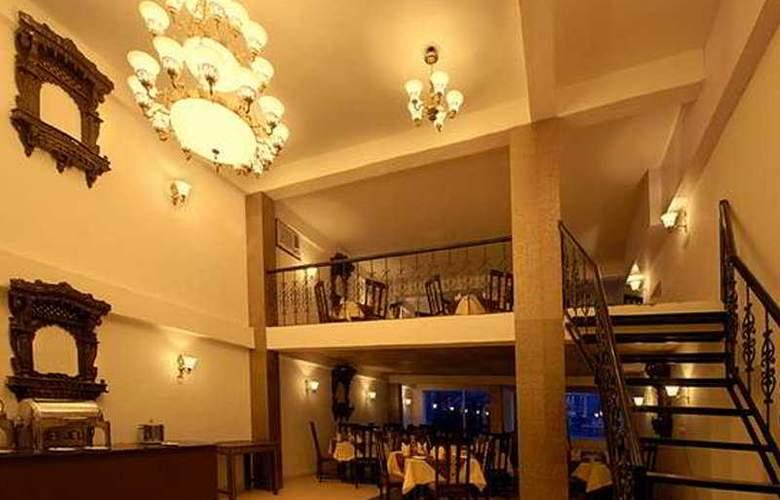 The Grand Haveli and Resort - Restaurant - 8