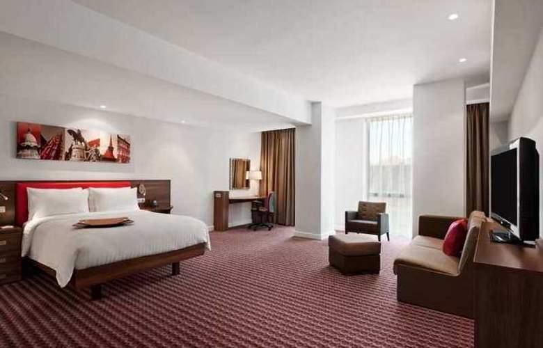 Hampton by Hilton Cluj-Napoca - Hotel - 7