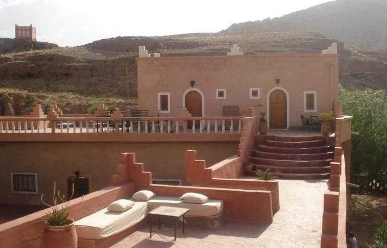 Defat Kasba - Terrace - 8
