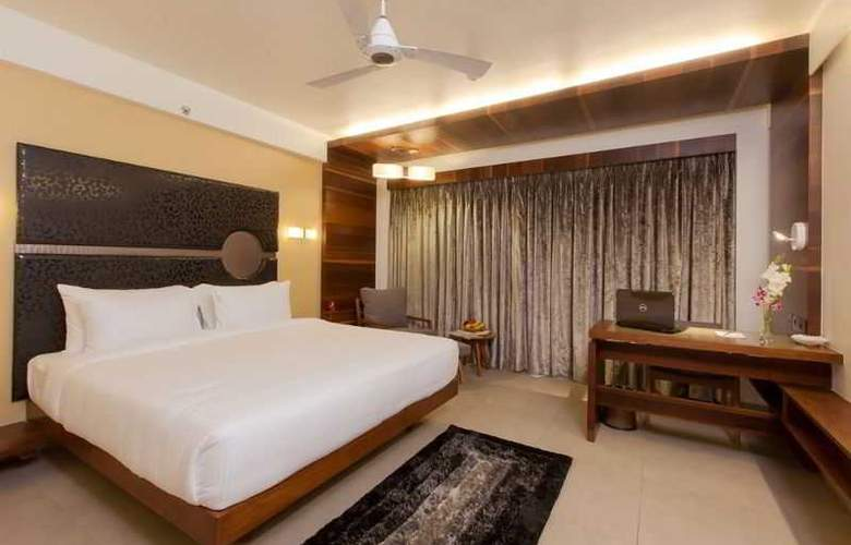 Eastin Easy Citizen Ahmedabad - Room - 2