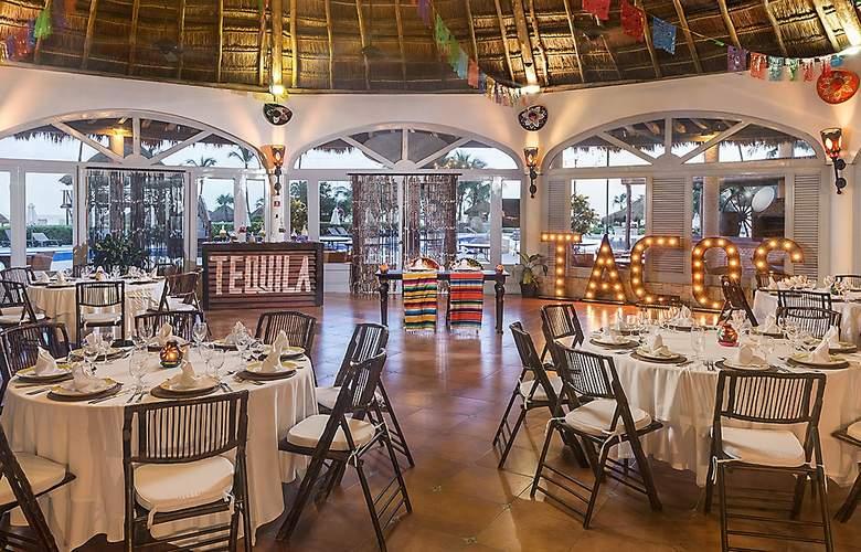 Ocean Maya Royale  - Restaurant - 16
