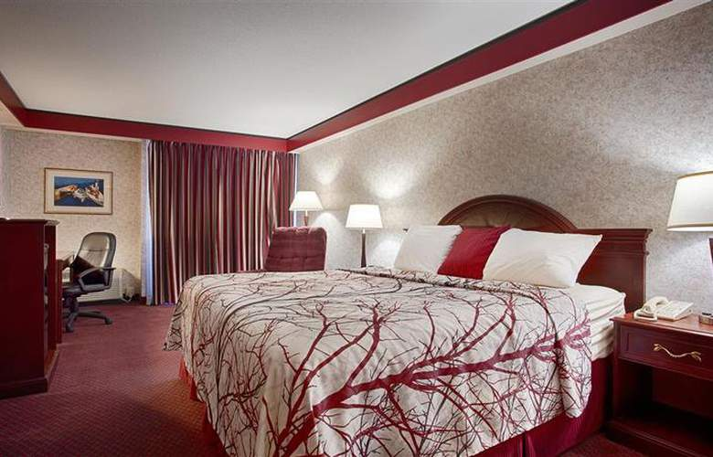 Best Western Wynwood Hotel & Suites - Room - 90
