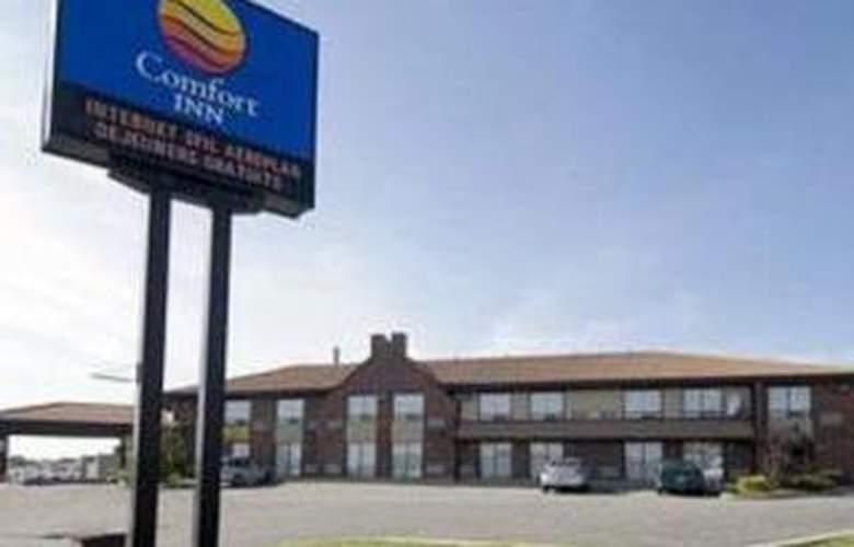 Comfort Inn - General - 3
