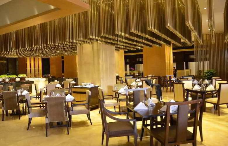 Intercontinental Kunming - Restaurant - 11