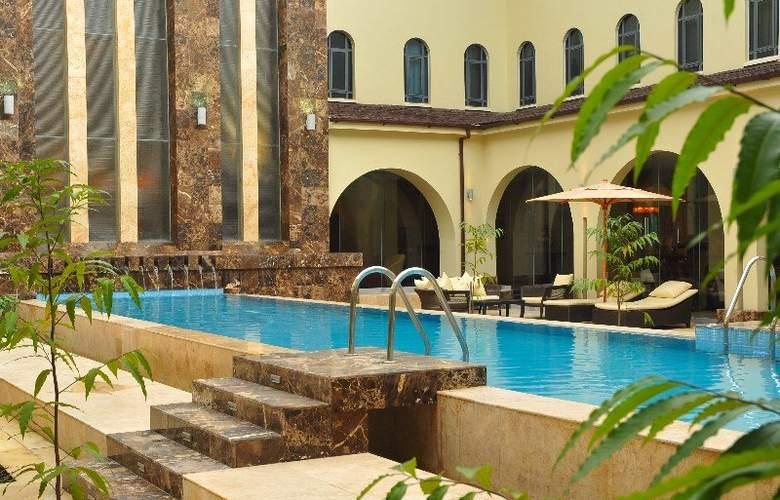 Protea Hotel Ikeja - Pool - 3
