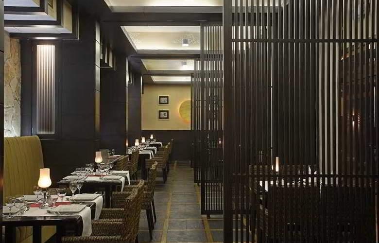 Jaz Mirabel Beach - Restaurant - 12