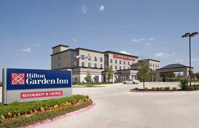 Hilton Garden Inn Fort Worth Alliance Airport - Hotel - 0