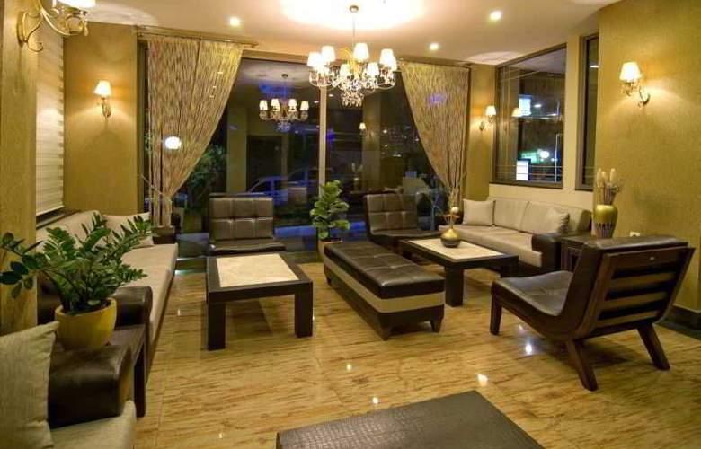 Ilayda Hotel - General - 0