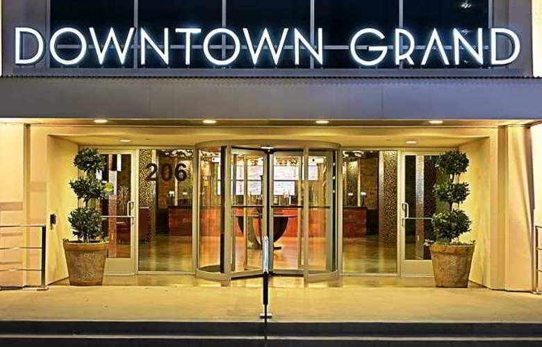 Downtown Grand Las Vegas - Hotel - 7