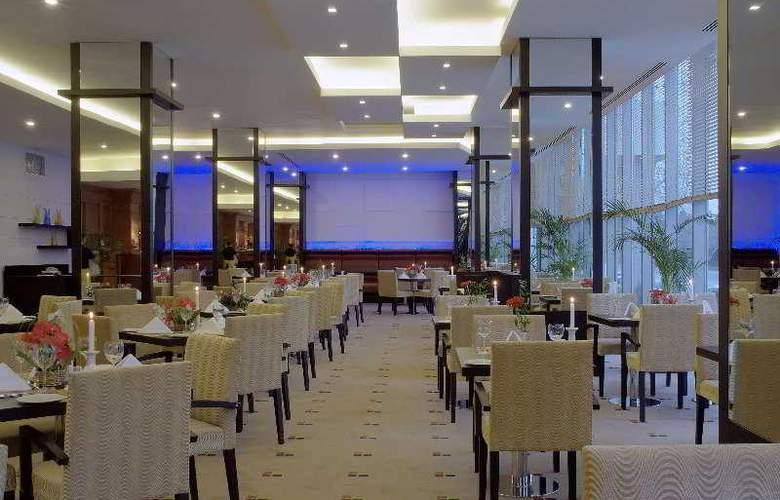 Park Inn by Radisson Baku - Restaurant - 4