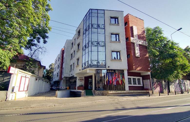 Atrium Bucharest City Center - Hotel - 0