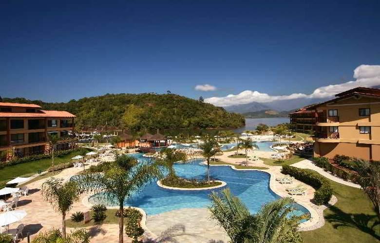 Promenade Angra Marina & Convention - Hotel - 10