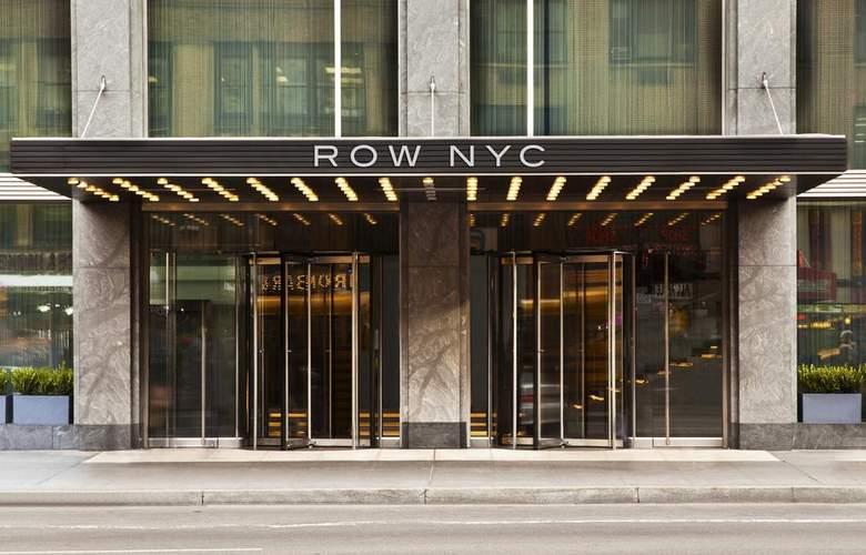 Row NYC - Hotel - 0