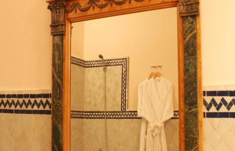 La Perle De La Medina - Room - 39