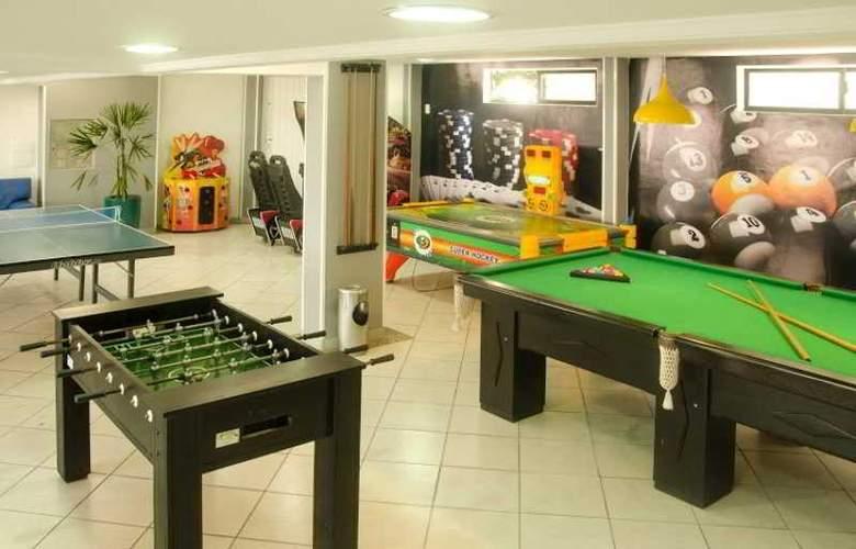Marambaia Cassino Hotel & Convention - Sport - 21