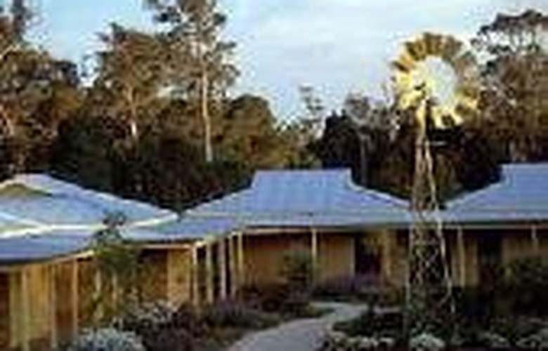 Australis Margaret River - Hotel - 0