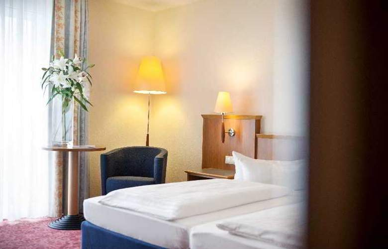 Vienna House Easy Trier - Room - 14