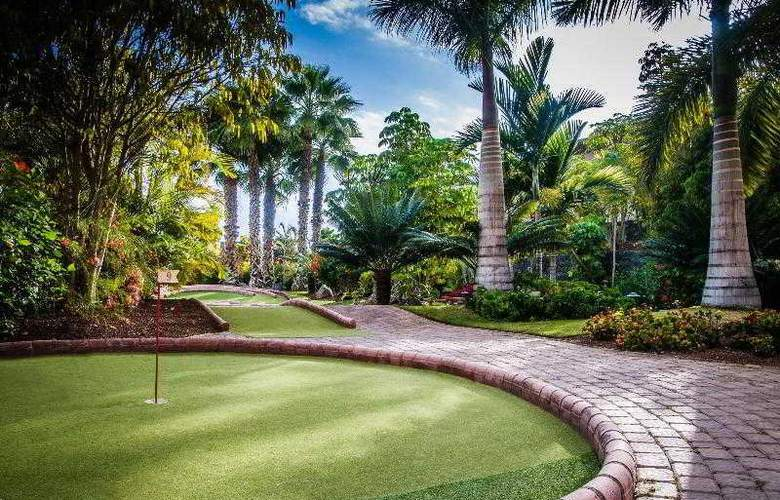 Sheraton La Caleta Resort & Spa - Sport - 9