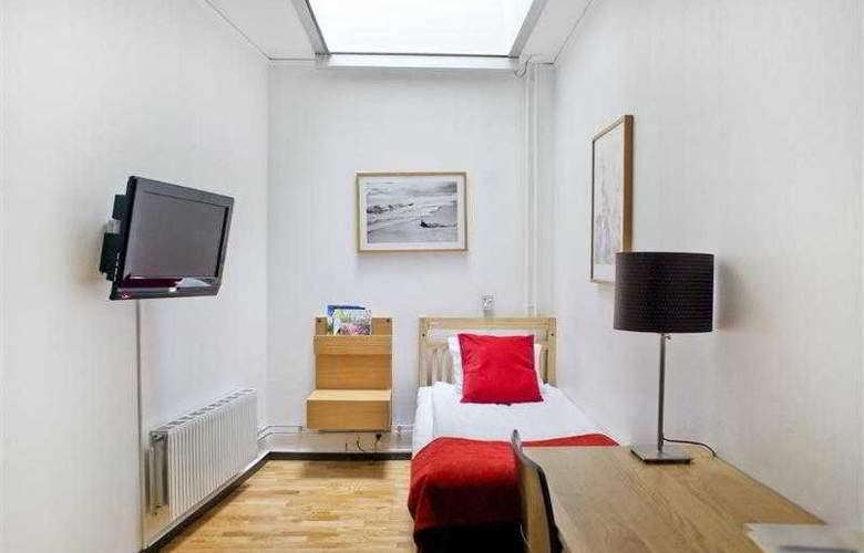 BEST WESTERN Hotel Baltic - Hotel - 52