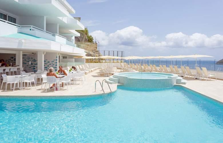 HSM Sandalo Beach - Pool - 3