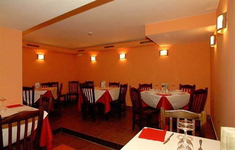 Villalegre - Restaurant - 22