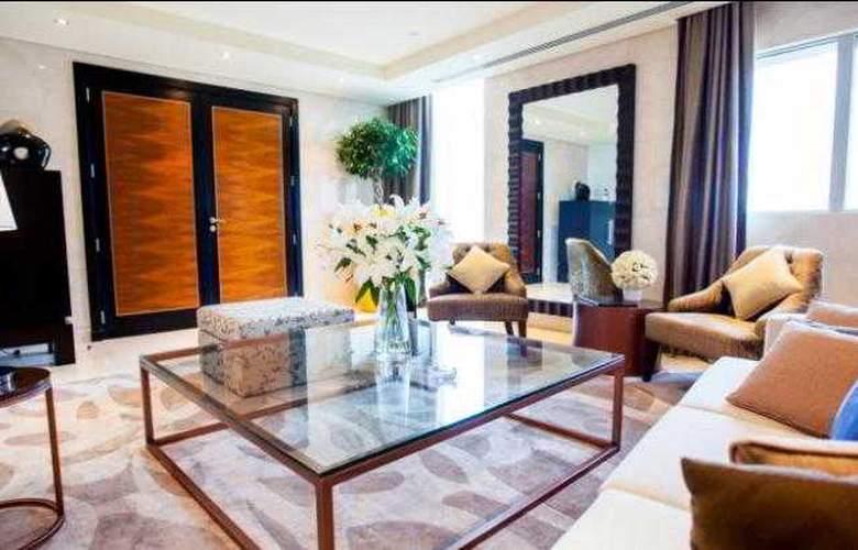 Rixos The Palm Dubai - Room - 14