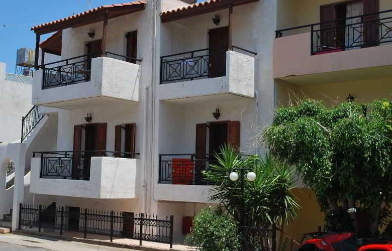 Koula Apartments - Hotel - 0