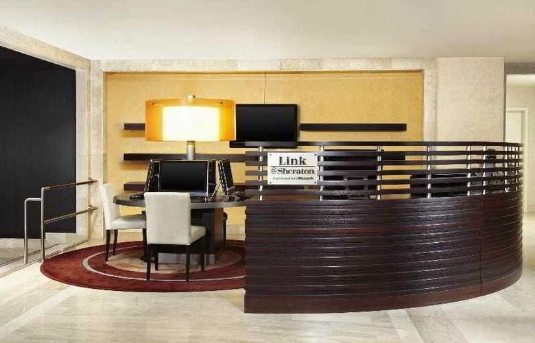 Sheraton Stockholm Hotel - Hotel - 11