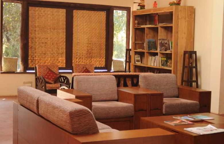 Bandhavgarh Jungle Lodge - Room - 5