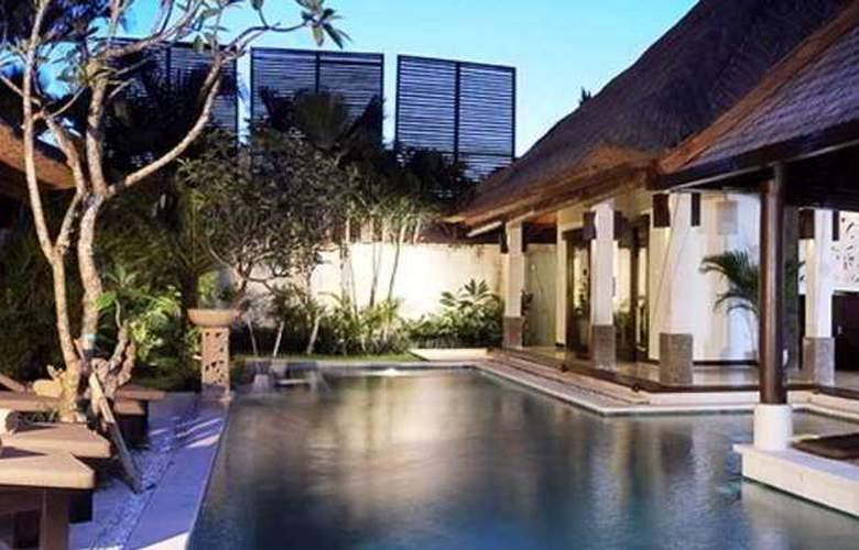 Maya Sayang Pool Villa - Pool - 5