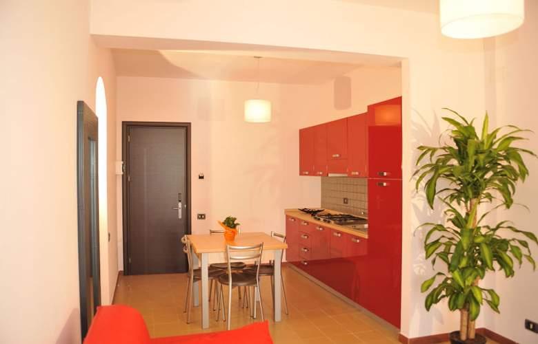 Residence Isabella Sport - Room - 5