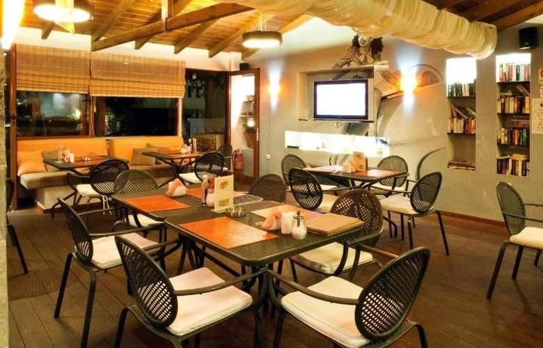Kokalas Resort - Restaurant - 3