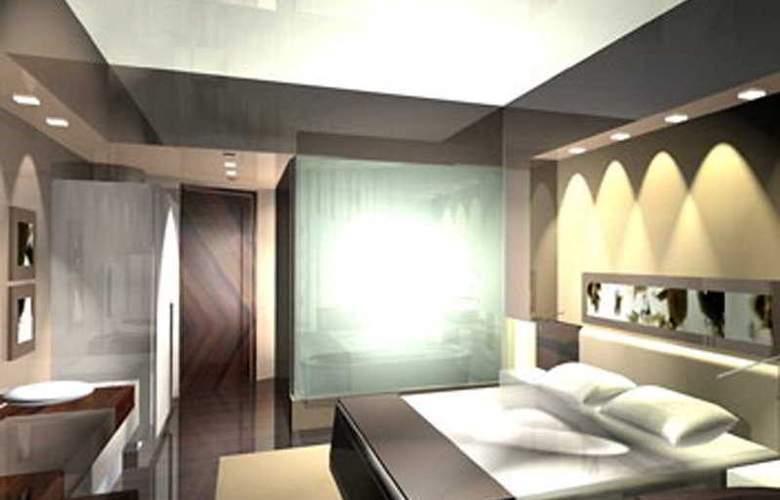Swissotel Tallinn - Room - 2