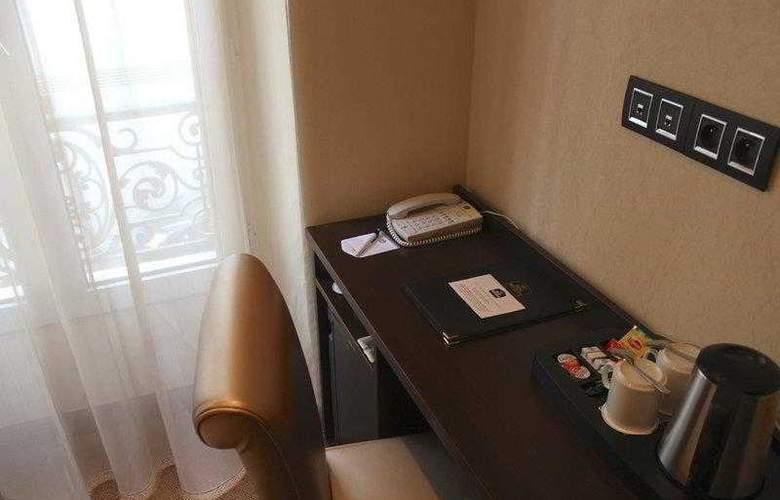 Best Western Empire Elysees - Hotel - 10
