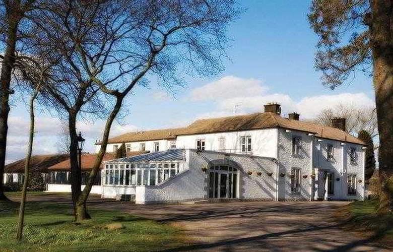 Best Western Dryfesdale - Hotel - 36