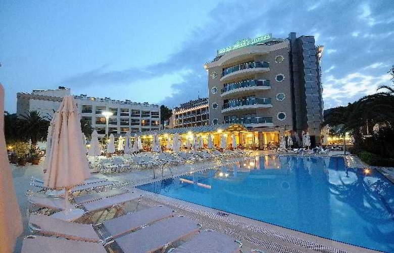 Pasa Beach Hotel - Pool - 7