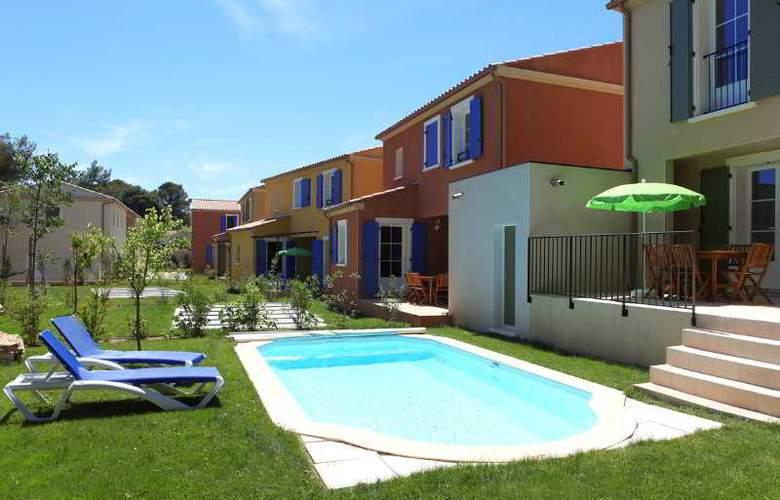 Residence Enclos de L'Aqueduc - Hotel - 6