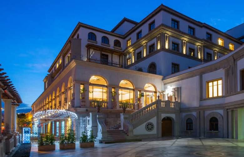Iberostar Heritage Grand Mencey - Hotel - 9