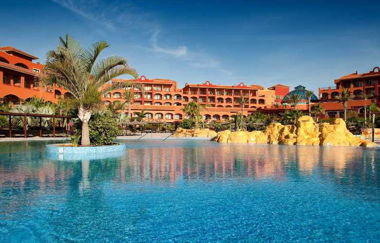 Sheraton Fuerteventura Beach, Golf & Spa Resort - Pool - 7