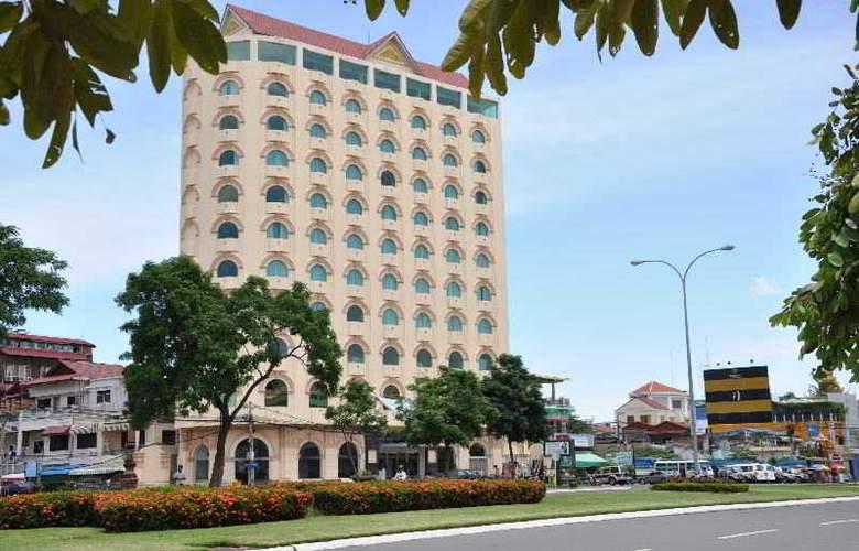 Landscape Hotel Phnom Penh - Hotel - 11