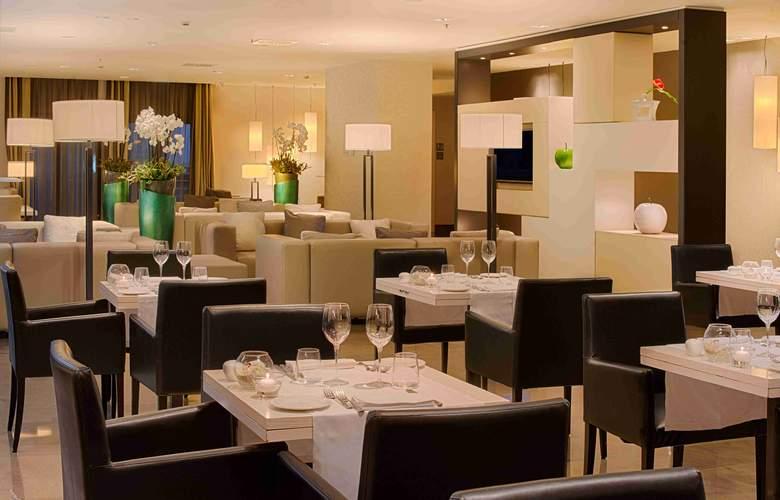NH Collection Roma Vittorio Veneto - Restaurant - 4