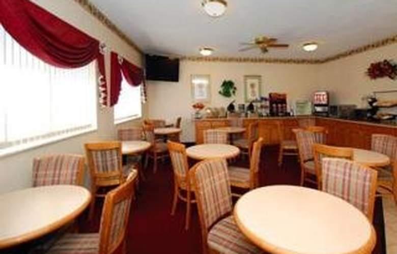 Comfort Inn - Bar - 5