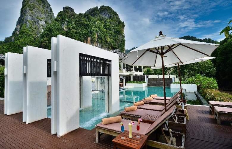Bhu Nga Thani Resort and Spa - Pool - 22