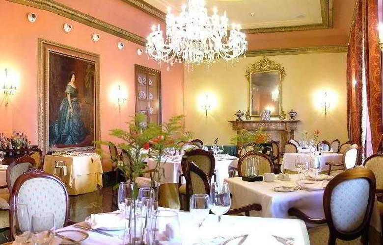 Duques de Medinaceli - Restaurant - 6