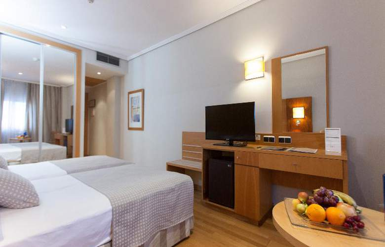 Sercotel Gran Fama - Room - 27