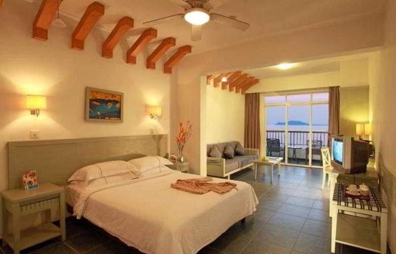 Ocean Sonic Resort - Room - 5