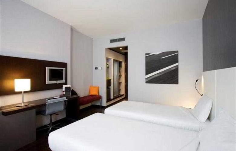 Savhotel - Room - 5