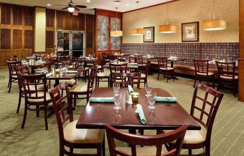 Holiday Inn Norwich - Restaurant - 27