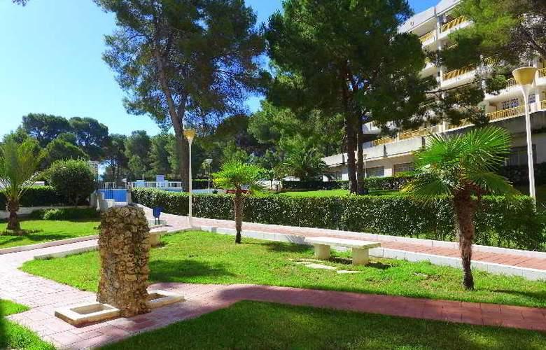 Cataluña Apartamentos - General - 1